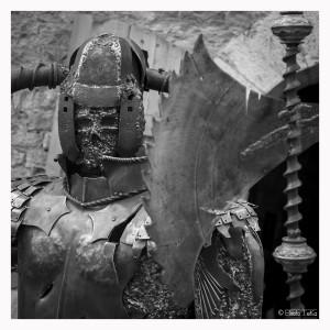 Sculpture métal-6