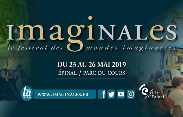 Les-Imaginales-2019